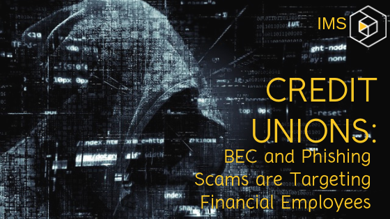 Scammers-target-credit-union-employees