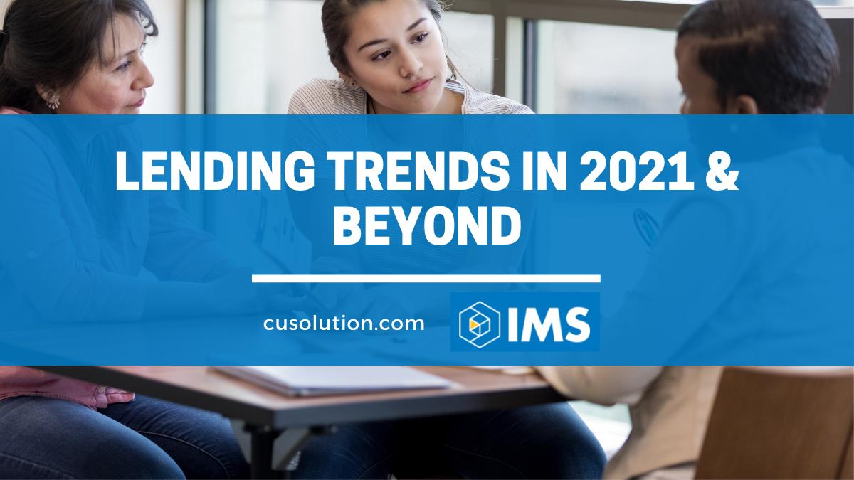 lending trends